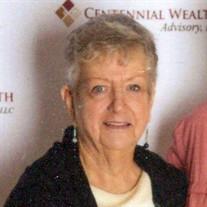Karen K Rayner
