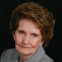 Kay Gregg Elder