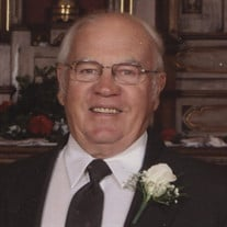 Donald Saehr