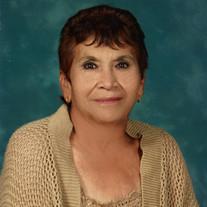 Rose Marie Herrera