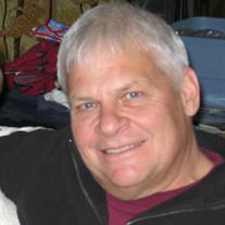 William James Torseth Jr