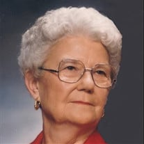Fern S. Shockley