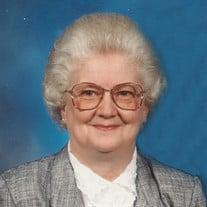Ruth E. King