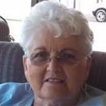 Mrs. Mary Frances Gravitt
