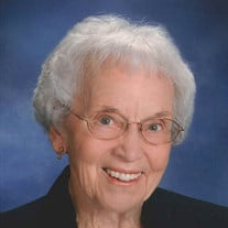 Jean Louise Bigler