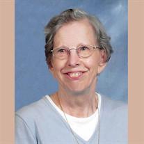 Arlene Mae Laugen