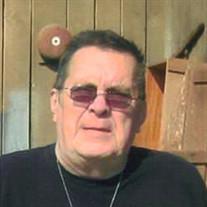 Peter Joseph Merkwa Jr.