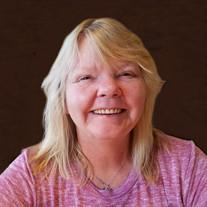 Deborah Louise (Campbell) Zern