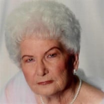 Lillie Mae Jones