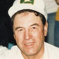 Alvin Carl Haas