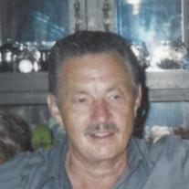Clifford Cadotte