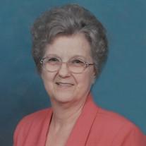 Reba  Maureen Chelette McManus