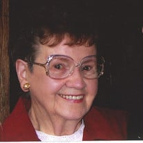 Goldie Arvetta Lewis