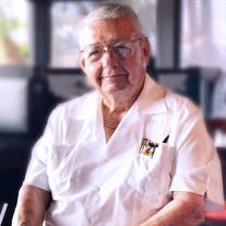 Abel Flores Jr.