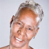 Mrs. Joan Dixon