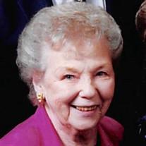 Ms. Lorraine Witek