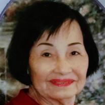 Mrs Kiu A.  Gin