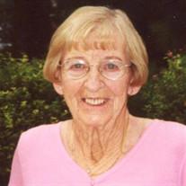 Patricia Swisher