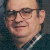 James William Reynolds