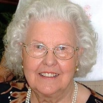 Edna Earle Turman