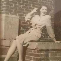 Dorothy Horton