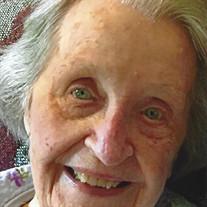 Faye C. Atkinson