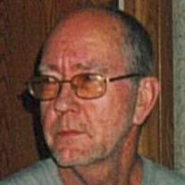 Eddie A. Loudy