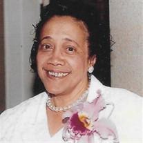 Mary G. Barkley