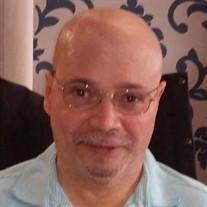 """William M. """"Bill"""" Rivera"""