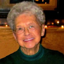"Marguerite ""Teny"" Ellen Wharton"