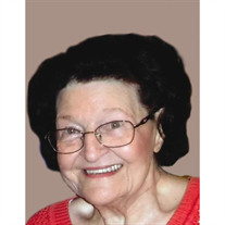 Theresa Johann Wortman (Morse)
