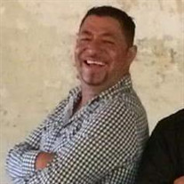 Leopoldo Mejia Chacon