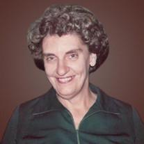 Mary Elaine Kronlage