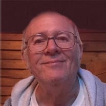 Mr. Mark Glenn Robbins