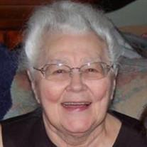 Mary Joanna Jones Case