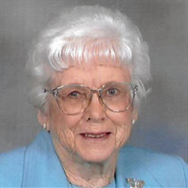 Ruth Bergstrom Brown