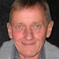 James Walter  Fisher Sr