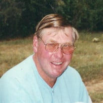 Charles  W. Johnson