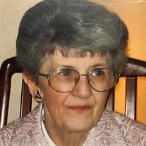 Yvette Cormier