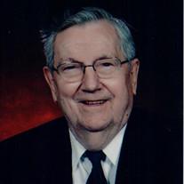 Gale B. Warner