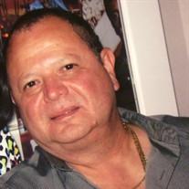 Felix R. Sanchez