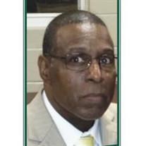 Mr. Anthony Jeffrey Bevel