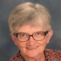 "Patricia ""Pat"" Sue Janssen"