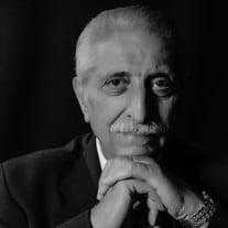 Anthony Leon Bellotte, Sr.