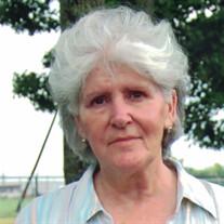 Jeanetta Hebert Guidry
