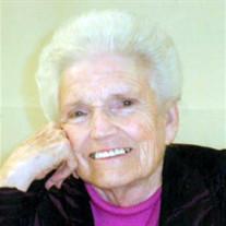 Carolin Jean Smith