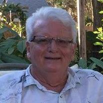 Adrian Gerald Blankenship