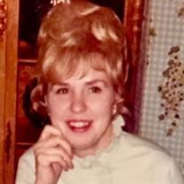 Joan D. Jeffers