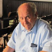 Stanley Earl  Pearce