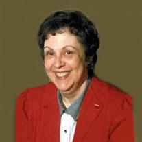 Norrene Helen Armstrong